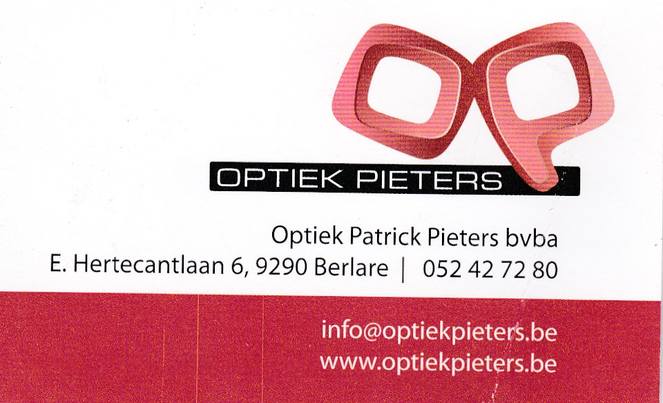 Optiek Pieters
